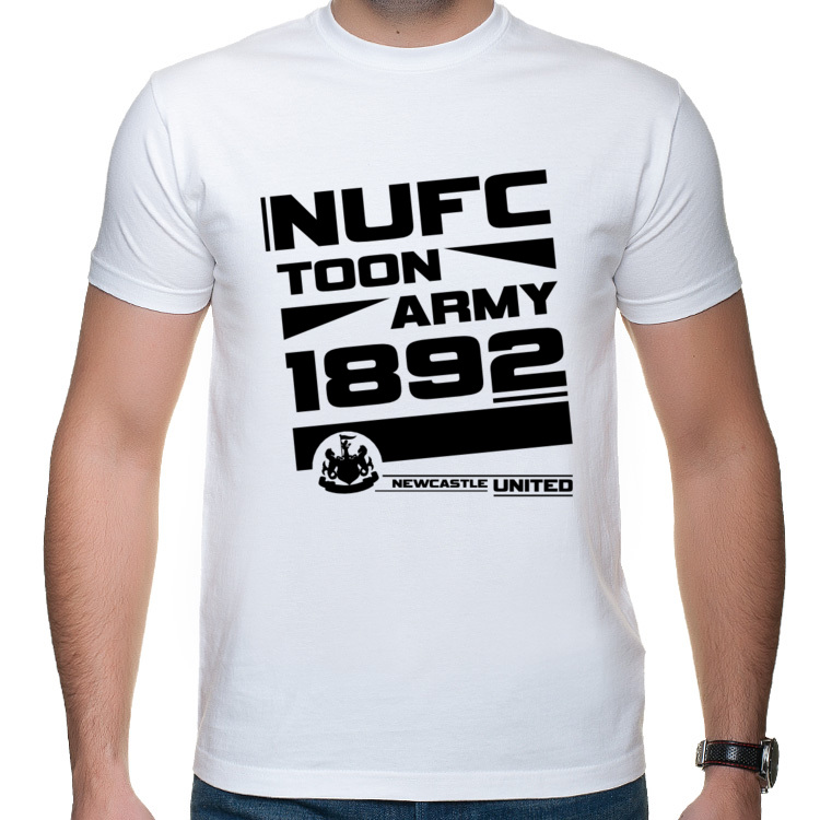 Toon Army NUFC