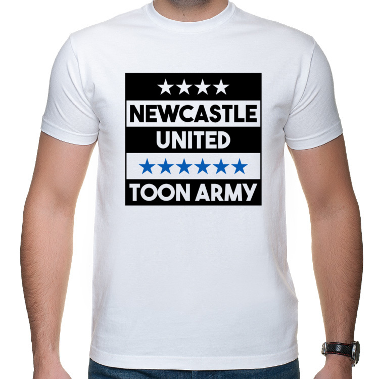 NUFC Toon Army